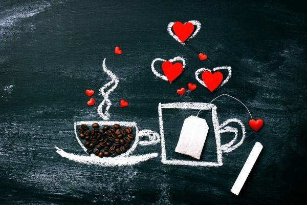 Quanto custa colocar amor no café