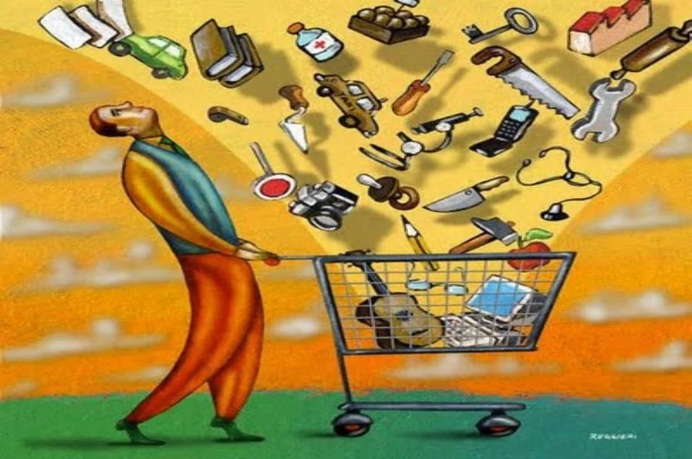 mercado e mercadorias